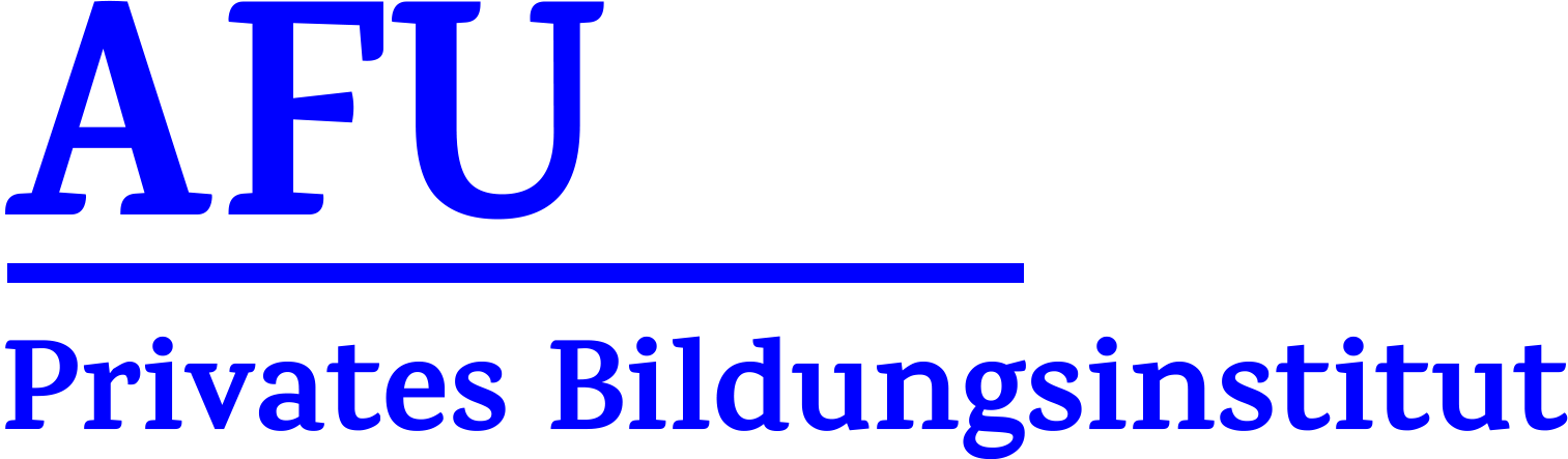 AFU Privates Bildungsinstitut GmbH